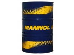 Kompresorový olej Mannol Compressor ISO 150 - 208 L Průmyslové oleje - Oleje pro kompresory a pneumatické nářadí - Vzduchové kompresory