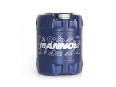 Zemědělský olej Mannol Multi WB 101 UTTO - 20l Oleje pro zemědělské stroje - UTTO - pro převodovky, hydrauliky, mokré brzdy a spojky