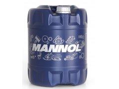 Zemědělský olej SAE 30 Mannol Powertrain TO-4 - 20 L Oleje pro zemědělské stroje - UTTO - pro převodovky, hydrauliky, mokré brzdy a spojky
