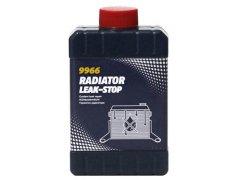 Odstraňovač nečistot Mannol Radiator Leak Stop (9966) - 325 ML Ostatní produkty - Technické kapaliny