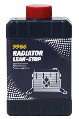 Utěsňovač chladiče Mannol Radiator Leak Stop (9966) - 325 ML - Ostatní produkty