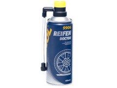 Přípravek pro opravu pneu Mannol Reifen Doctor (9906) - 450 ML Ostatní produkty