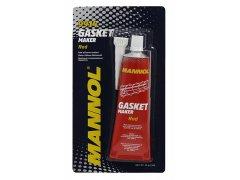 Těsnící tmel Mannol Gasket Maker Red (9914) - 85 gr Ostatní produkty - Technické kapaliny