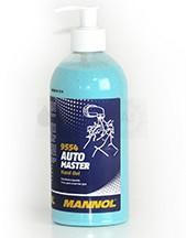 Mannol Automaster Hand Gel (9554) - 500 ML