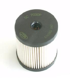 Filtr palivový SCT SC 7030 P -
