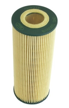 Filtr olejový SCT SH 421 P - Filtry olejové