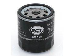 Filt olejový SCT SM 105