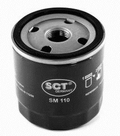 Filtr olejový  SCT SM 110