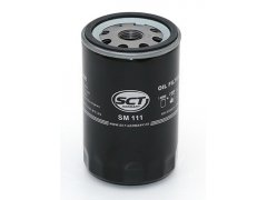 Filtr olejový SCT SM 111 Filtry - Filtry olejové