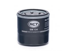 Filtr olejový SCT SM 134 Filtry - Filtry olejové