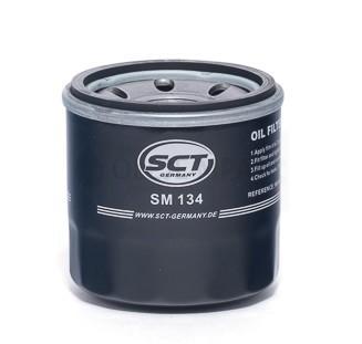 Filtr olejový SCT SM 134 - Filtry olejové