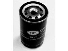 Filtr olejový SCT SM 137 Filtry