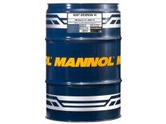 Převodový olej Mannol ATF Dexron VI - 60 L Převodové oleje - Převodové oleje pro automatické převodovky - Oleje GM DEXRON VI