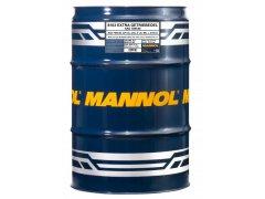 Převodový olej 75W-90 Mannol Extra Getriebeoel - 60 L Převodové oleje - Převodové oleje pro manuální převodovky - Oleje 75W-90
