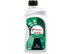 Hydraulická kapalina Total LHM PLUS - 1 L Hydraulické oleje - Kapaliny Peugeot a Citroen