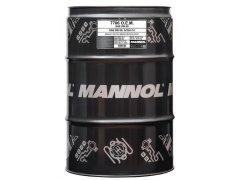 Motorový olej 5W-30 Mannol 7706 O.E.M. Renault - Nissan - 60 L Motorové oleje - Motorové oleje pro osobní automobily - Oleje 5W-30