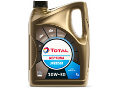 Motorový olej pro lodě 10W-30 Total Neptuna Speeder - 5 L Oleje pro lodě a skútry