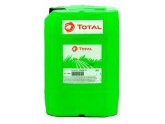 Zemědělský olej 10W-40 Total Multagri PRO-TEC - 20l Oleje pro zemědělské stroje - STOU - pro motor, převodovku, hydrauliku, mokré brzdy a spojky