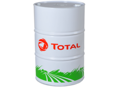 Zemědělský olej Total Dynatrans ACX SAE 50 - 208 L Oleje pro zemědělské stroje - UTTO - pro převodovky, hydrauliky, mokré brzdy a spojky
