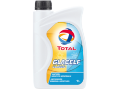 Chladící kapalina Total Glacelf Classic - 1 L Provozní kapaliny - Chladící kapaliny - antifreeze
