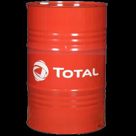 Motorový olej 10W-50 Total Quartz RACING - 208 L
