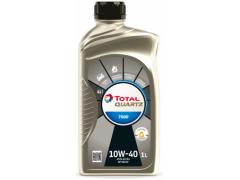 Motorový olej 10W-40 Total Quartz 7000 - 1 L Motorové oleje - Motorové oleje pro osobní automobily - Oleje 10W-40