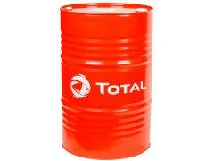 Vývěvový olej Total PV 100 PLUS - 208l Průmyslové oleje - Oleje pro kompresory a pneumatické nářadí - Vakuová čerpadla (vývěvy)