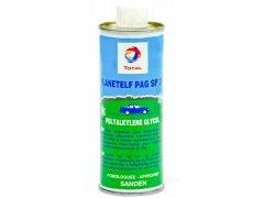 Kompresorový olej Total Planetelf PAG 488 130 - 0,25 L Průmyslové oleje - Oleje pro kompresory a pneumatické nářadí - Chladící kompresory