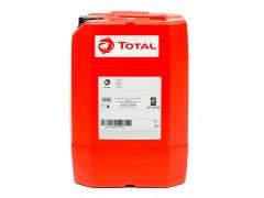 Kompresorový olej Total Lunaria FR 46 - 20 L Průmyslové oleje - Oleje pro kompresory a pneumatické nářadí - Chladící kompresory