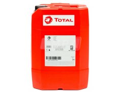Průmyslový olej pro pneumatické nářadí Total Pneuma 100 - 20 L Průmyslové oleje - Oleje pro kompresory a pneumatické nářadí - Pneumatické stroje a nářadí