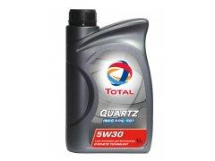 Olej 5W-30 Total Quartz INEO LONG LIFE - 1l Motorové oleje - Motorové oleje pro osobní automobily - Oleje 5W-30