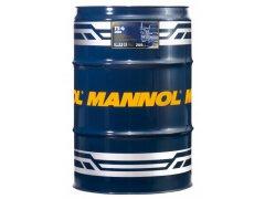 Motorový olej 15W-40 SHPD Mannol TS-4 Extra - 208 L Motorové oleje - Motorové oleje pro nákladní automobily - 15W-40