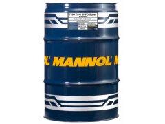 Motorový olej 5W-30 UHPD Mannol TS-8 Super - 208 L Motorové oleje - Motorové oleje pro nákladní automobily - 5W-30
