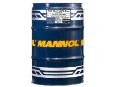 Motorový olej 5W-30 UHPD Mannol TS-17 Blue - 60 L Motorové oleje - Motorové oleje pro nákladní automobily - 5W-30