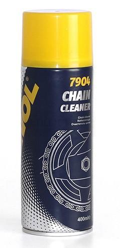 Čistič řetězů MANNOL Chain Cleaner 7904 - 400 ML - MPA Oleje