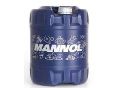 Motorový olej 10W-40 Mannol 7812 4-Takt Motorbike - 20 L Motocyklové oleje - Motorové oleje pro 4-taktní motocykly