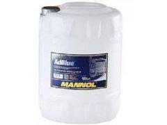 Mannol Ad BLUE - 10 L Provozní kapaliny - AdBlue