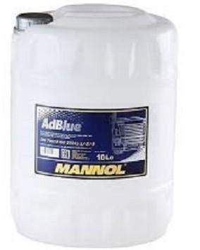 Mannol Ad BLUE - 10 L - MPA Oleje
