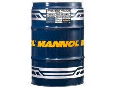 Motorový olej 5W-30 Mannol Energy Premium - 60 L Motorové oleje - Motorové oleje pro osobní automobily - Oleje 5W-30