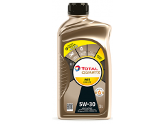 Motorový olej 5W-30 Total Quartz INEO LONG LIFE - 1 L Motorové oleje - Motorové oleje pro osobní automobily - Oleje 5W-30