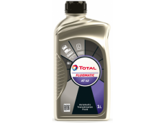 Převodový olej Total Fluidmatic AT 42 (Fluide AT 42) - 1 L Převodové oleje - Převodové oleje pro automatické převodovky - Olej GM DEXRON II
