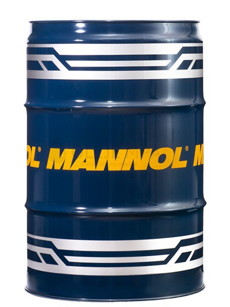 Hydraulický olej Mannol Hydro ISO HV 68 - 60 L - HVLP hydraulické oleje (HV)