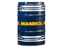 Zemědělský olej 10W-40 Mannol Multifarm STOU - 60 L Oleje pro zemědělské stroje - STOU - pro motor, převodovku, hydrauliku, mokré brzdy a spojky