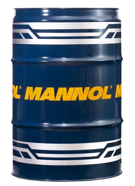 Zemědělský olej 10W-40 Mannol Multifarm STOU - 60 L - STOU - pro motor, převodovku, hydrauliku, mokré brzdy a spojky