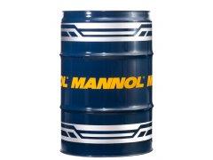 Zemědělský olej 10W UTTO Mannol Powertrain TO-4 - 60 L Oleje pro zemědělské stroje - UTTO - pro převodovky, hydrauliky, mokré brzdy a spojky