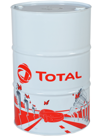 Motorový olej 5W-40 Total Classic 9 - 208 L