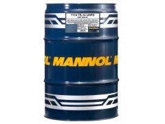 Motorový olej 15W-40 UHPD Mannol TS-14 - 60 L Motorové oleje - Motorové oleje pro nákladní automobily - 15W-40