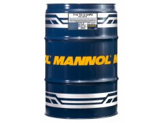 Motorový olej 15W-40 UHPD Mannol TS-14 - 208 L Motorové oleje - Motorové oleje pro nákladní automobily - 15W-40