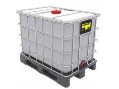 Motorový olej 5W-30 UHPD Mannol TS-17 Blue - 1000 L Motorové oleje - Motorové oleje pro nákladní automobily - 5W-30