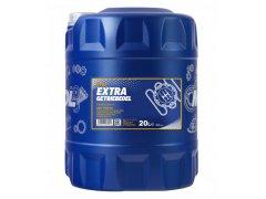 Převodový olej 75W-90 Mannol Extra Getriebeoel - 10 L Převodové oleje - Převodové oleje pro manuální převodovky - Oleje 75W-90